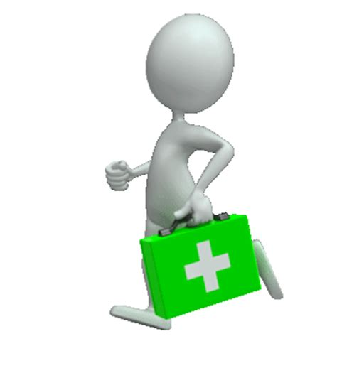 What is First Aid? Understand First Aid Red Cross