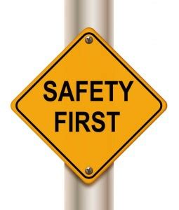 Short essay on safety and first aid kit
